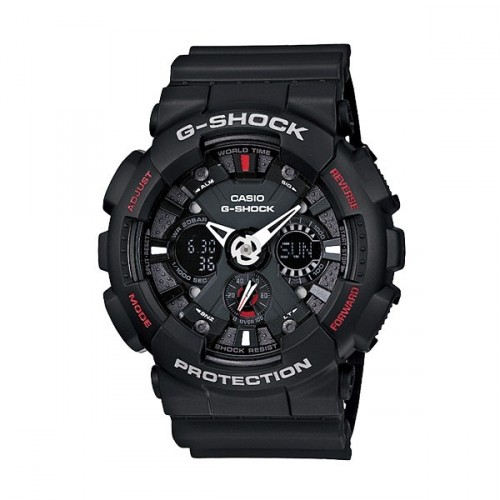 Часы Casio G-Shock GA-120