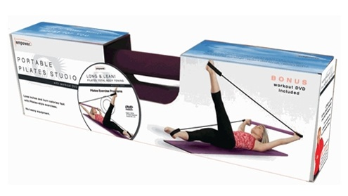 Тренажер Portable Pilates Studio (Портебл Пилатес Студио).